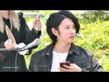 Heechul 희님/다같이!!!엑스!!!! 160618 유쾌한밴드 버스킹