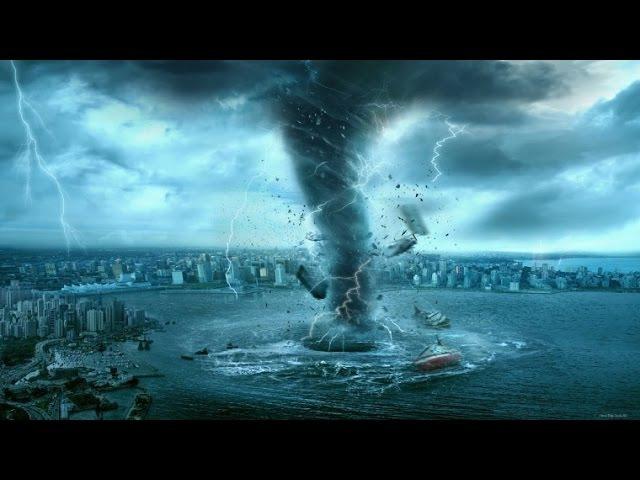Как возникают торнадо.Разрушительные последствия смерчей.С точки зрения науки