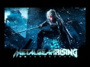 Metal Gear Rising: Revengeance OST - Red Sun Extended