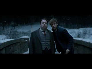 Fantastic Beasts and Where to Find Them - Comic-Con Trailer [HD]