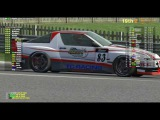CityLiga season 22 race #07