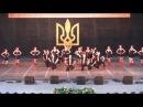 танець: Ти ж мене підманула [Лутше було] Hromovitsia (Громовиця) of Chicago @ CNUF 2013