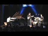 Eldar Djangirov Trio Blues Sketch
