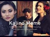 Kalino Mome - Csaba Toth Bagi Balkan Union featuring Tina Guo and Christiane Karam OFFICIAL VIDEO