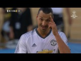 Zlatan Ibrahimovic (Debut) vs Galatasaray (Pre-Season Friendly) 16-17 HD 720p by Ibra10i