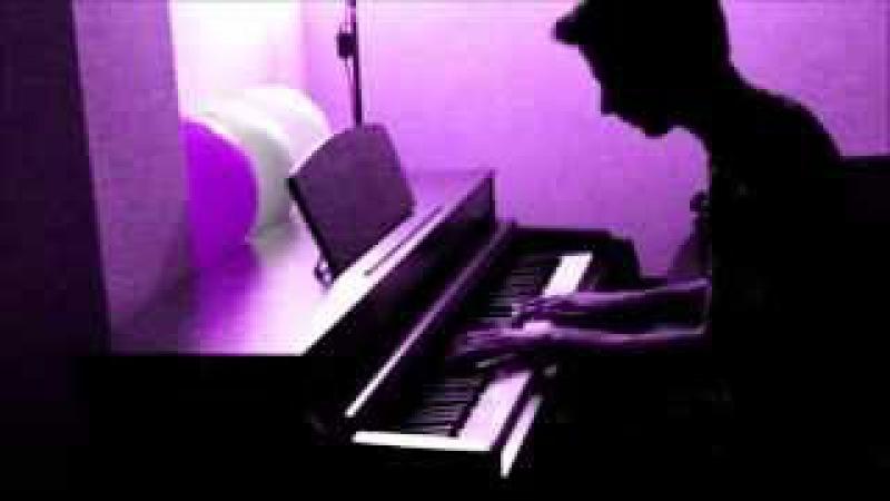 Galliyan (Unplugged) - Ek Villian - Piano cover by Sanket Jadhav
