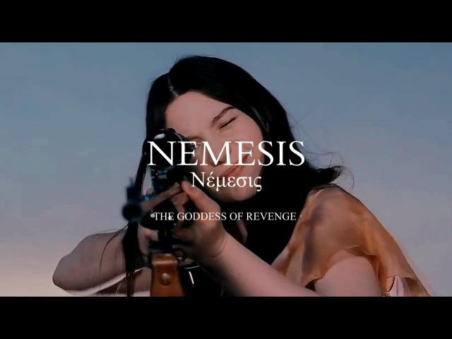 Goddess of revenge [TMC]