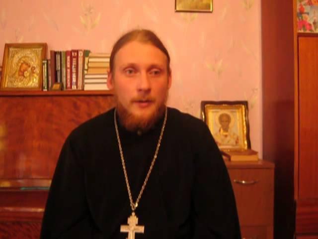Священник Николай Каров Биометрические паспорта и печать антихриста