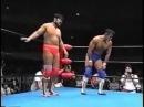 Бушидо=Kobashi Akiyama---Albright Vader