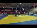 IX Кубок России по КУДО 2016 270 ед 1 4 финала Воронин Николай Казань vs Ларин Павел Москва