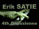 Erik SATIE Gnossienne No.4