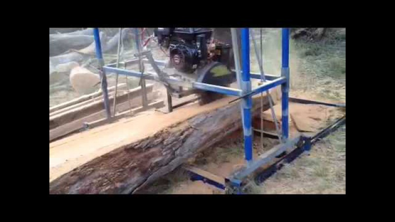 How to build a Swingblade Sawmill Appendix2