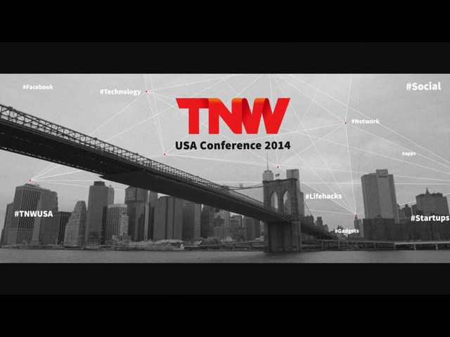 TNW Conference New York