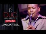Evan Christopher - The Mooche (Duke Ellington) - The Duc des Lombards' Sessions #1