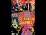 The Phantom Empire (1935) Gene Autry Musical Sci-Fi Western FREE FULL MOVIE