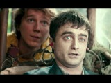 SWISS ARMY MAN Official Trailer (2016) Daniel Radcliffe Farting Corpse Movie HD