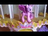 My Little Pony. Принцесса и нищенка (1 сезон 1 серия).
