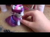 My Little Pony. Принцесса и нищенка (1 сезон 6 серия).