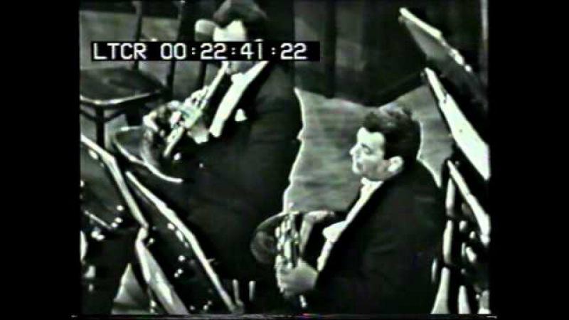 Sviatoslav Richter and Prague SO play Dvorak Piano Concerto Op.33 cond.V.Smetacek