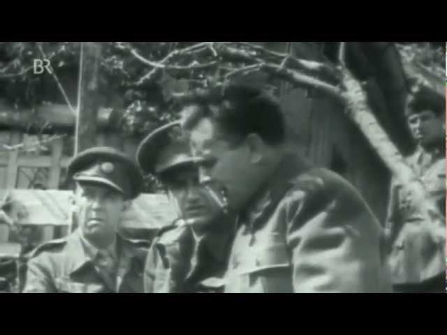 Hitlers Verbündete Kroatien Bulgarien und Slowakei