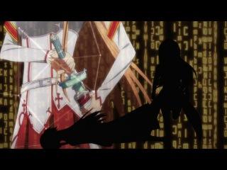 [SHIZA] Искусство Меча Онлайн (1 сезон) / Sword Art Online TV - серия 11 [MVO] [2012]