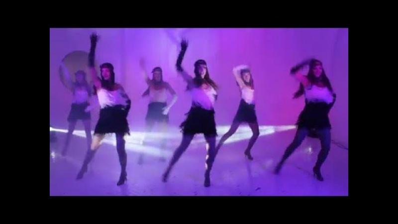 Шоу-балет ЭКЗОН - Чикаго