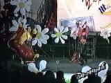 1998 - РАДУГА - ЦЫГАНОЧКА в 3-м туре теле-конкурса