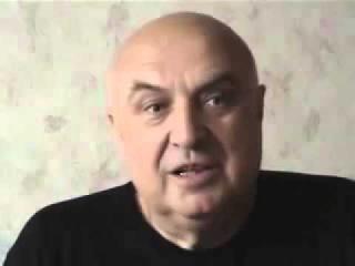 Генерал К. Петров - Теория управления, мировые глобализаторы.