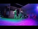 Гуля и Лера (Лелик и Болик)  Dance Ural Fest 2016.