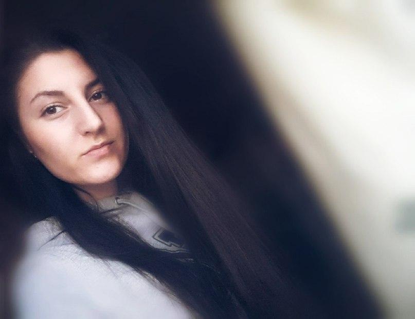 Аля Андреева | Владивосток