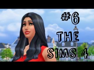 The Sims 4 - Шанталь де Лорель - Секс на домашней вечеринке #6