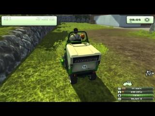 Farming Simulator 2013 - Lets Play #3