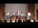 танец на сове 10 класс
