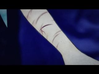 Kagewani- Shou - Кагэвани ТВ-2 - Монстры Сумрака ТВ-2 - 11 серия [Озвучка- Гамлетка Цезаревна 9й Неизвестный