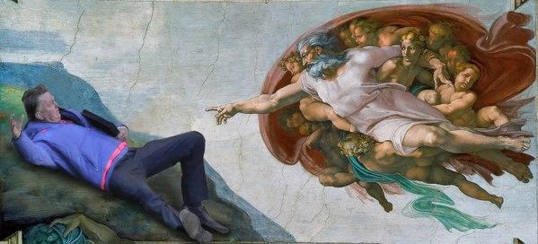 Ван Гал упал - изображение 6