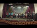 Пробег Оханск-Острожка награждение победителей абсолют