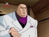 Человек-Паук [4 сезон] [2 серия] [Мультсериал] [1994]