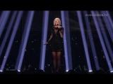 Sanna Nielsen - Undo (Sweden) ( ESC Copenhagen 2014) (HD-1080p)