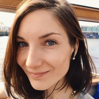 Анна Бондаренко