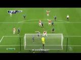 Арсенал 1:0 Борнмут | Гол Габриеля Паулисты
