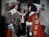 Три мушкетера / Les 3 Mousquetaires (1953) Жанр: приключения