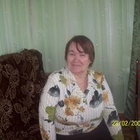 Блинова Нина (Лукина)