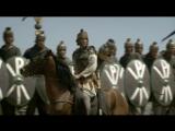 Древний Рим. Расцвет и падение империи.  Битва у Мульвийского моста (312 г.)