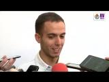 21 тур | «Реал Вальядолид Б» 1:1 «Бургос»