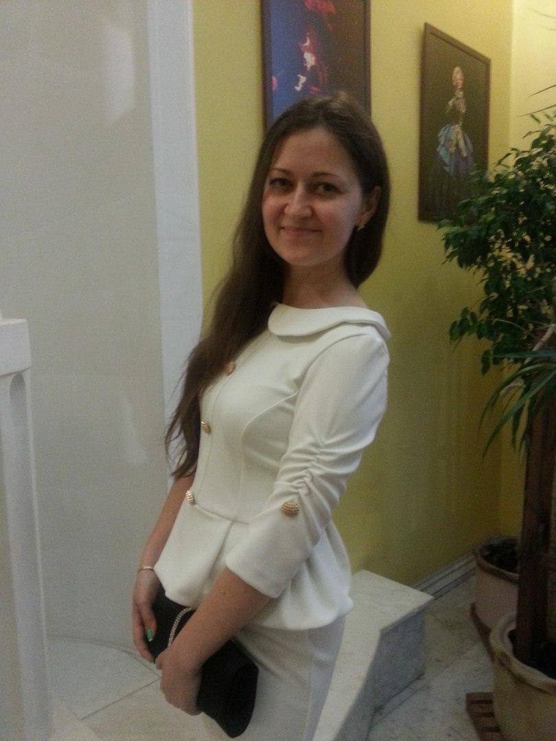 Анна Переверзева, Белгород - фото №9
