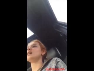 Bella thorne nude car masturbation video leaked