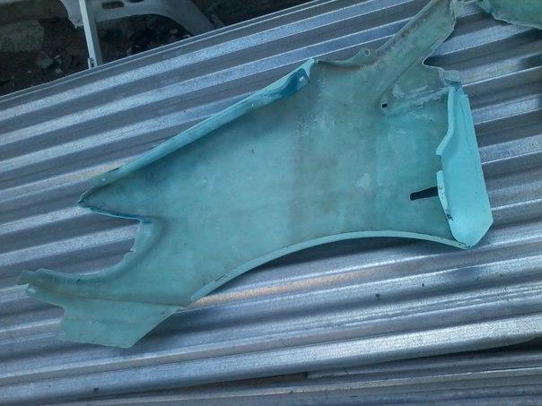 крылья передние Мерседес 638 - Пост 380405 - Фото 5