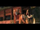 Кунг-фу Панда 2/Kung Fu Panda 2 (2011) ТВ-ролик №2 (с Суперкубка)