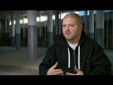 Город воров/The Town (2010) Интервью со Слэйном
