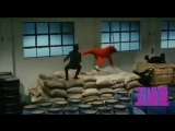 Победители и грешники/Qi mou miao ji: Wu fu xing (1983) Неудачные дубли